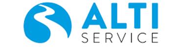 logo alti services